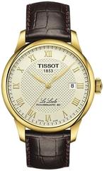Наручные часы Tissot Le Locle T006.407.36.263.00