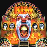 Kiss / Psycho Circus (CD)