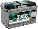 Аккумулятор TAB Motion 50 Gel 215060 ( 12V 50Ah / 12В 50Ач ) - фотография