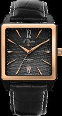 Мужские швейцарские наручные часы L'Duchen D 451.91.21