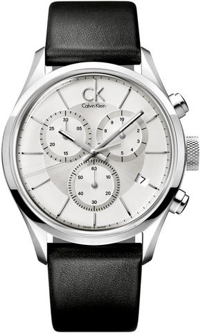 Купить Наручные часы Calvin Klein Masculine K2H27120 по доступной цене
