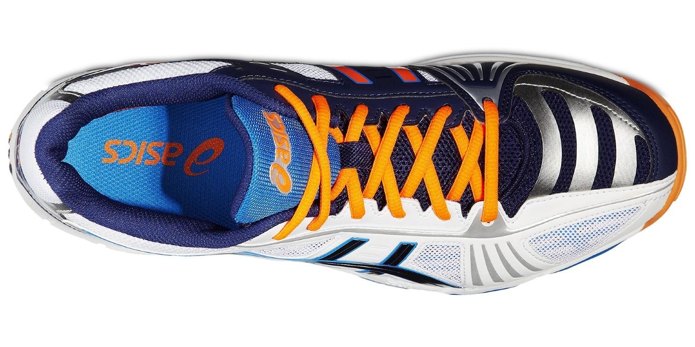 Мужские волейбольные кроссовки Asics Gel-Volley Elite 2 (B301N 0150) фото