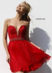 Sherri Hill 11307