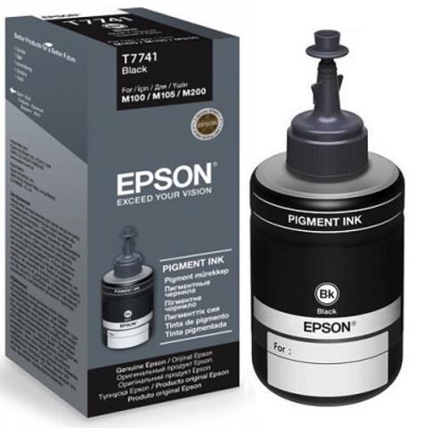 Картридж Epson T77414A