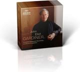 John Eliot Gardiner / Complete Beethoven Recordings On Archiv Produktion (15CD)