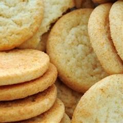 Ароматизатор TPA Cinnamon Sugar Cookie - Печенье с корицей