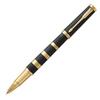 Parker Ingenuity - Black Rubber/Metal GT, ручка 5th пишущий узел, F
