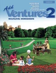 Ventures: Add Ventures 2