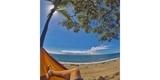 Набор фильтров PolarPro Venture 3-Pack HERO 5/6/7 Black пример фото пляж