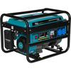 Генератор бензиновый WERT G 3500D
