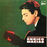 Enrico Macias / Enrico Macias (Coloured Vinyl)(LP)