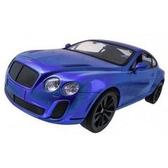 Радиоуправляемая модель MZ 1:24 Bentley Continental (код: 27040)