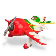 Planes Die Cast Plane - El Chupacabra