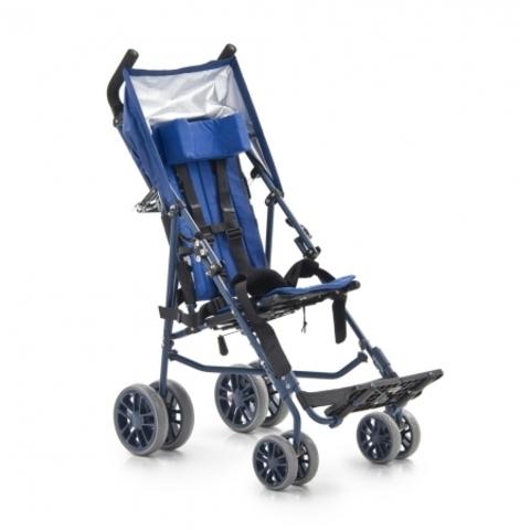 Кресло-коляска детская FS258LBJGP Armed