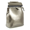 Рюкзак женский JMD Classic 8504 Серебристый