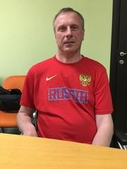 Хлебников Михаил Николаевич