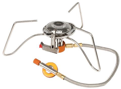 горелка Fire-Maple FMS-104 пьезо, со шлангом