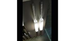 Italamp 2355 AP White Csp Crystal Rocks White — Настенный светильник STORCIA