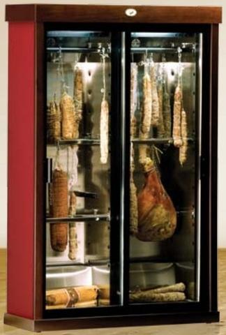 Шкаф для хранения сыра и колбасы IP Industrie SAL 606