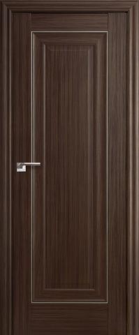 Дверь Profil Doors №23Х, цвет натвуд натинга, глухая