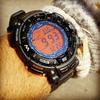 Купить Мужские часы CASIO PRO TREK PRG-240-8ER по доступной цене