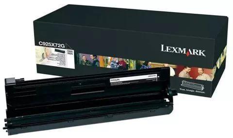 Фотобарабан для принтеров Lexmark C925, X925 черный (black). Ресурс 30000 стр (C925X72G)