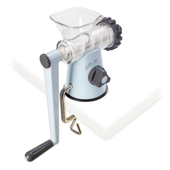 Соковыжималка ручная Lexen Healthy Juicer Manual GP27-B, голубой
