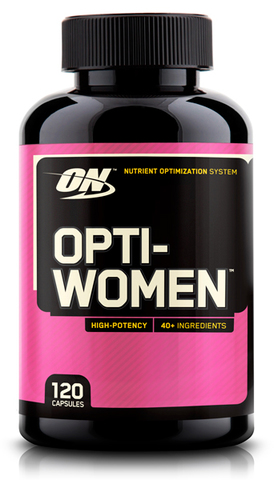 ON Opti - Women, 120 caps.