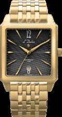Мужские швейцарские наручные часы L'Duchen D 451.20.21