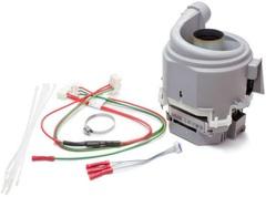 Основной насос ПММ +компл. проводов , Bosch (зам. 654575, 644997)