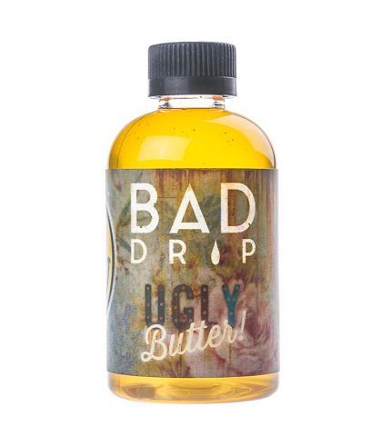 BAD DRIP Ugly Butter (Clone) 120 мл