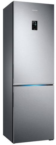 Двухкамерный холодильник Samsung RB34K6220SS