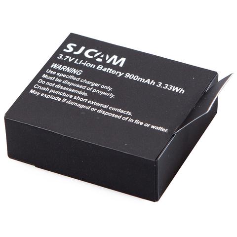 Аккумулятор для SJCAM SJ4000 • SJ5000 • M10