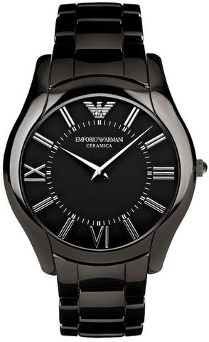 Купить Мужские керамические часы Armani AR1440 по доступной цене