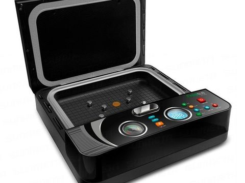 Термопресс вакуумный для 3D-сублимации на чехлы для мобильных телефонов ST-2030