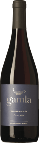 Golan Heights Winery Gamla Pinot Noir