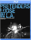 Pretenders / Loose In L.A. (Blu-ray)