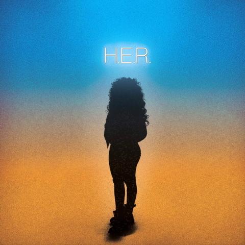 H.E.R. / H.E.R. (CD)