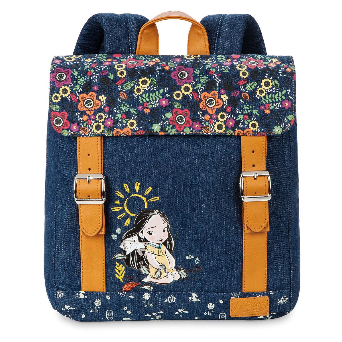 Детский рюкзак Покахонтас Disney Animators