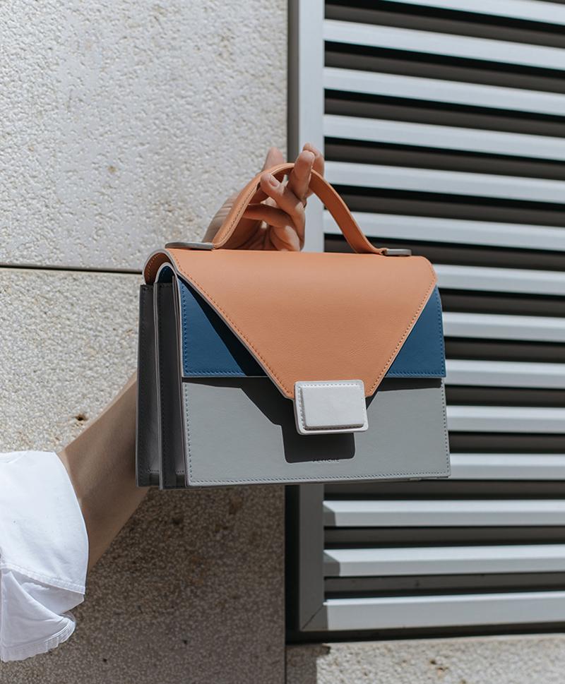 Портфель формата А5 Calder