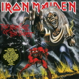 Iron Maiden / The Number Of The Beast (CD)