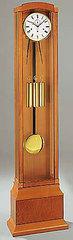 Часы напольные Kieninger 0106-41-02
