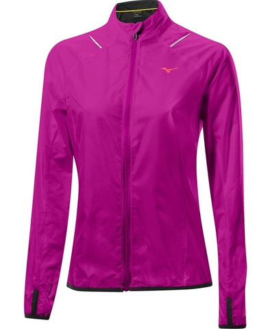 Ветрозащитная куртка Mizuno Impermalite женская (J2GC4201C 66)