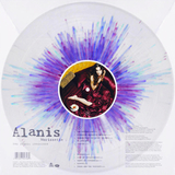 Alanis Morissette ‎/ The Demos: 1994 - 1998 (Coloured Vinyl)(LP)