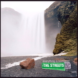 The Streets / Everything Is Borrowed (LP)