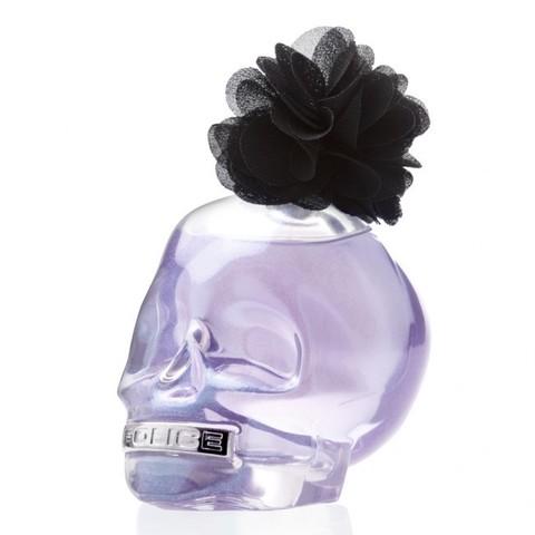 Police To Be Rose Blossom Eau De Parfum