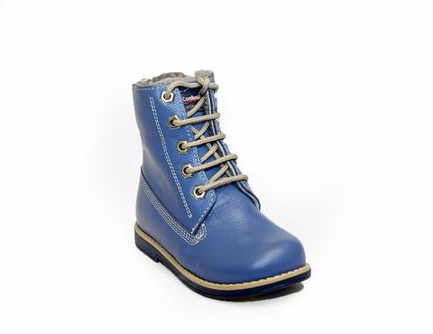 Детская зимняя обувь для малышей 138г