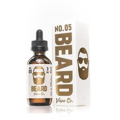 Beard Vape Co. #05