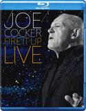 Joe Cocker / Fire It Up Live (Blu-ray)