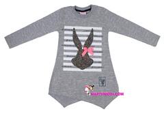 363 туника кролик